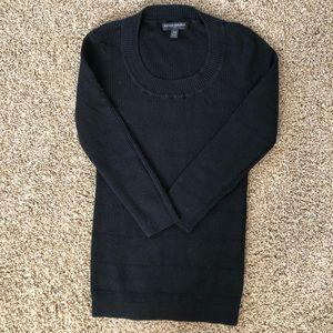 Banana Republic scoop neck sweater